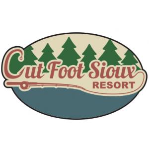 Cut Foot Sioux