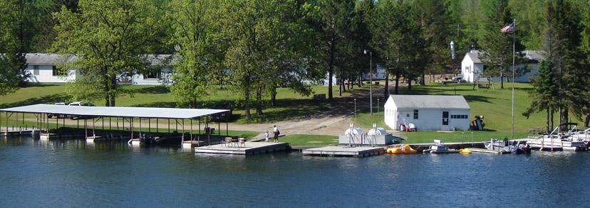 lake winnie resort