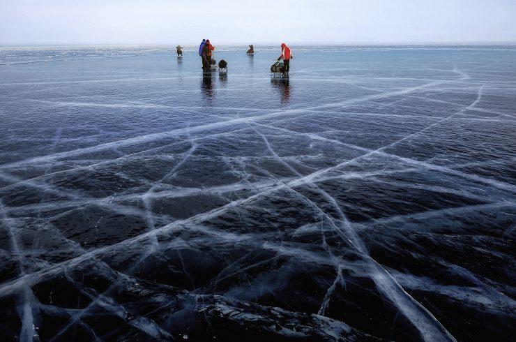November 21st, Lake Winnie Fishing Report