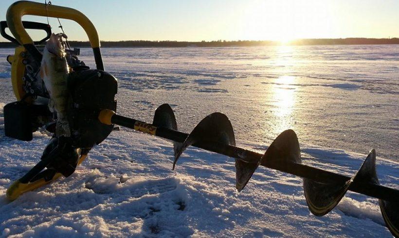 February 6th, Lake Winnie Fishing Report