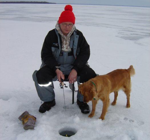 March 10th, Lake Winnie Fishing Report
