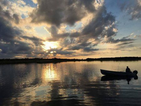November 10 Fishing Report