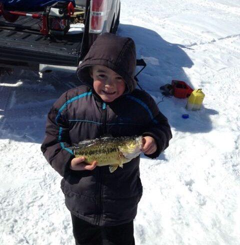 November 19 Fishing Report