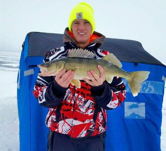 February 25 Fishing Report