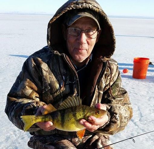 February 11 Fishing Report