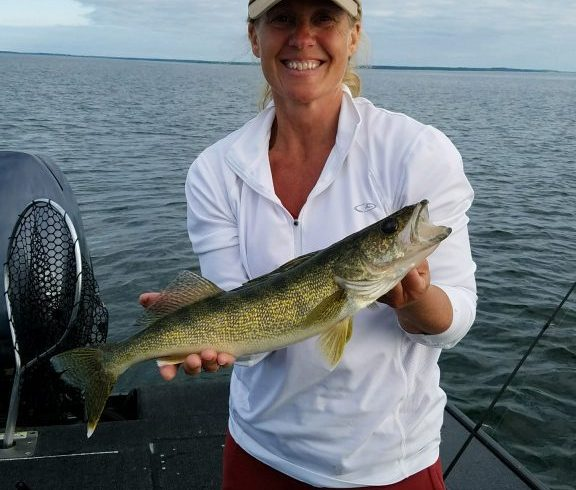 June 10 Fishing Report